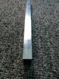 L'aluminium Polished a expulsé profil en U