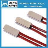 Случай металла клобука ряда с красным взрывателем кабеля 90mm термально