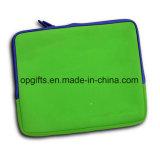 Umweltfreundlicher kundenspezifischer Neopren-Laptop-Hülsen-Beutel-Kasten