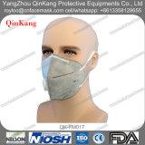 Медицинская активированная маска клапана Ftilter N95 коробки