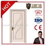 Portes intérieures en bois classiques de la meilleure vente