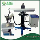 Precio de la soldadora de laser de China el mejor de la fábrica