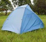Tente simple de pêche de pluie légère de tente superbe simple extérieure d'épreuve