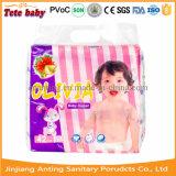 Tecido por atacado sonolento respirável do bebê, Sell quente que Pampering o tecido do bebê