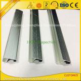 Bâti en aluminium de profil en aluminium d'extrusion de Customzied pour la décoration d'illustration