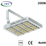 Hi-Power 200W / 250W / 300W Série Modular LED Tunnel Light com Ce e RoHS