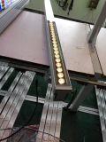 36With46W LED屋外のためのRGBの線形ライトLED壁の洗濯機ライトIP65 (SLX-16)
