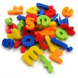 Hochwertige magnetische Alphabet-Zeichen