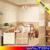 baldosa cerámica 20X20 para el suelo y la pared del cuarto de baño
