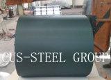 Vorgestrichener galvanisierter Stahlring/Farben-überzogener Eisen-Stahl/Matt PPGI