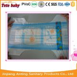 Schläfrige Baby-Wegwerfwindel China-im preiswerten Fabrik-Preis