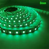 Tira de calidad superior de 2835 120LEDs/M LED con las virutas de Epistar