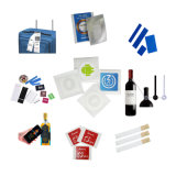 La regolazione di carta NFC ad alta frequenza etichetta (Ntag 213)