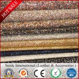 54/55 '' cuir de synthétique de cuir artificiel d'unité centrale de PVC de portée de véhicule de qualité de largeur