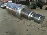 Tubo severo marina forjado