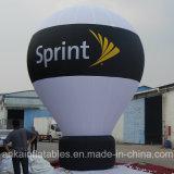 Balão à terra inflável fundido de Sprint do projeto ar relativo à promoção novo