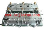 Muffa di timbratura ad alta velocità per la laminazione dello statore del rotore del motore del condensatore