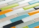 Mix Color Glass Mosaic Tile for Decoration