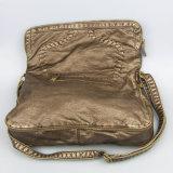 Zak van de Schouder van de Vrije tijd van de Handtas van het Lichaam Zak Gewassen Pu van Pu van vrouwen de Dwars