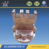 自動車のための銅および鋼鉄鍛造材の部品