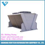 Сухой тип блок конденсатора воздушного охладителя