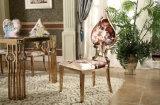 Muebles de cena de lujo del comedor de la silla del hotel
