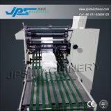 Jps-560zd Auto Uitdrukkelijk Ontvangstbewijs, de Machine van de Omslag van de Vorm van de Rekening met Transportband