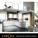 Meubilair van de Keuken van het Kabinet van het Handvat van het aluminium het Zachte Dichte (AP100)