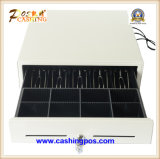 Novo Qet-300b Metal POS Cash Register para Shopping Center