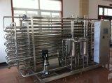 AP automatique de stérilisateur UHT UHT Pasterilizer de stérilisateur tubulaire tubulaire de lait