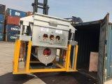 Fxm-500 pour 500 kg de tige de cuivre / tube de moulage sous forme de magnésium