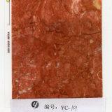 Yingcai 0.5m Overdracht die van het Water van het Ontwerp van de Breedte de Marmeren Hydrografische Film yc-136 afdrukken