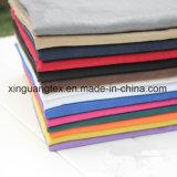 75D*225D tessuto della pelle scamosciata della trama del poliestere sei per l'indumento/pattini/sofà/cuscino/tessile/sacchetti domestici