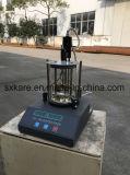 Essai de bille complètement automatique de boucle (essai de point de ramollissement) (CXS-2806)