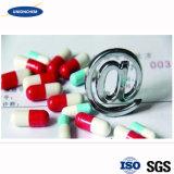 Goma 80 do Xanthan da boa qualidade na aplicação de Pharm