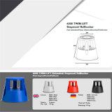 Sgabelli pieganti caldi della scaletta di punto delle feci di punto di alta qualità & di vendita