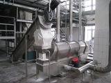 O ácido Fumaric, ácido Oxalic é secador fluidized-bed especial