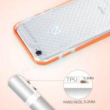 고품질 풍부한 케이스 내진성 Anti-Slip 케이스 iPhone 7 플러스 를 위한