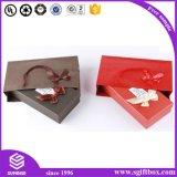 Contenitore di carta di regalo di Pcakaging dell'abito dei vestiti