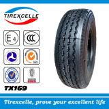 싼 트럭 타이어 10.00r20 TBR 관이 없는 타이어
