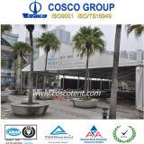 2015 tentes d'exposition de nouveaux produits de Cosco
