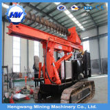 Impianti di perforazione di Pilling del driver/martello di mucchio della strumentazione/vite di Dilling della costruzione