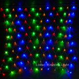 [لد] عيد ميلاد المسيح شبكة ضوء لأنّ بيتيّ عرس حديقة شجرة زخرفة