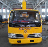 Camiones 6 ruedas con grúa 4t Camiones grúa 5t Precio