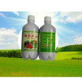 Fertilizer foliar orgánico con Seaweed Extract/Amino Acid