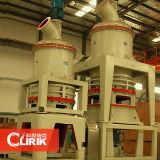 1-30 polvo de la capacidad de la t/h que hace que la máquina pulveriza la fabricación de la máquina para la venta