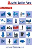 (Fixed) Flow assiale Submersible Electric Pump con CE Certificate