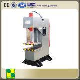 Máquina de la prensa hidráulica del brazo C de Zhengxi del marco hermoso de los precios bajos sola