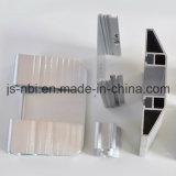 Aluminiummaterial-Blech-Teil