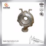 Carbon Steel Lost Wax Casting Water Pump Parts